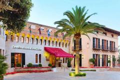 Castillo Hotel Son Vidan auf Mallorca