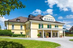 Sheraton Fuschlsee im Salzburger Land
