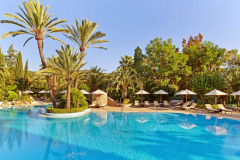 Sheraton Mallorca Arabella Golf Hotel Pool