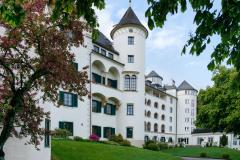 Schloss Pichlarn in der Steiermark