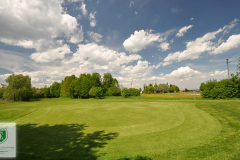 Golfanlage Schloss Egmating, Arabella Course Loch 01