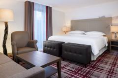 Sheraton Fuschlsee-Salzburg-Hotel Jagdhof Grand-Deluxe-Room