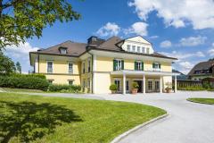Sheraton Fuschlsee-Salzburg-Hotel Jagdhof