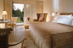 Schloss Fuschl Room Deluxe