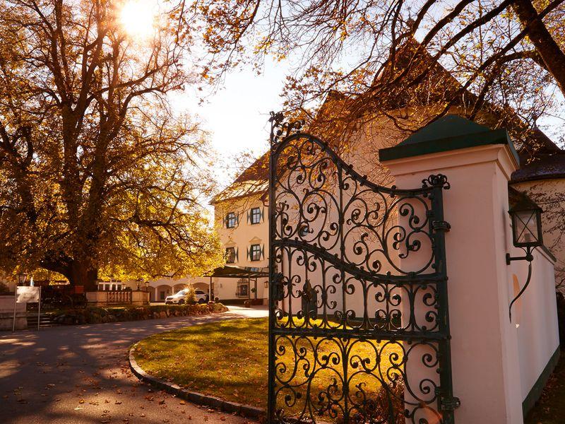 Schloss Pichlarn Außenansicht