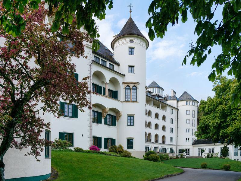 Schloss Pichlarn
