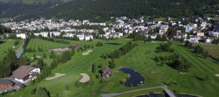 ArabellaGolf Cup 2017 in Davos