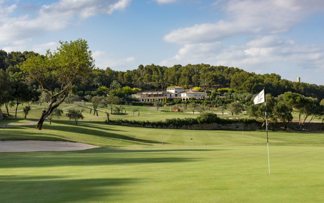 Fulminante Platzierungen für Arabella Golf Mallorca