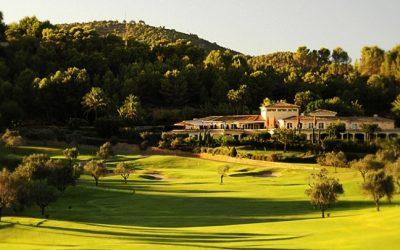 Colocaciones brillantes para Arabella Golf Mallorca
