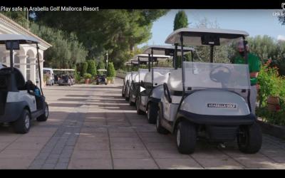 Play safe in Arabella Golf Mallorca Resort