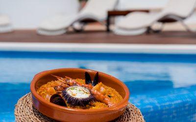 Los restaurantes de Arabella Golf Mallorca: Vital, regional, tradicional y para reuniones sociales